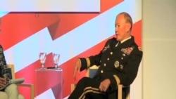 美國參謀長聯席會議主席稱俄羅斯介入烏克蘭衝突