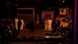 纽约市一乌兹别克移民开车撞人 八人丧生(现场视频)