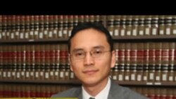Tenzin Wangyal, Attorney-at -Law.