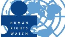 HRW: Venezuela afronta crisis sanitaria devastadora