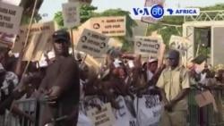 Manchetes Africanas 28 Julho 2017: Senegal vai domingo a eleições