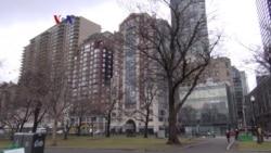 Landmark: Beacon Hill, Boston