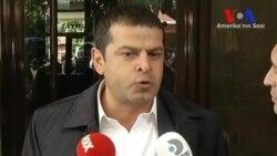 'Ahmet Hakan'a Saldırı Tüm Gazetecilere'