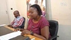 Pearlagia Kapuya on Licensing of New Community Radio Stations in Zimbabwe