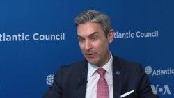 Vilson: Priznanje Kosova nije gubitak za Srbiju, već dobro za njenu budućnost