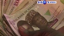 Manchetes Africanas: Nigéria e o naira desvalorizado