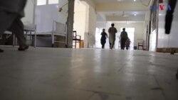 کوئٹہ میں پولنگ اسٹیشن کے باہر دھماکہ