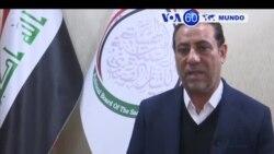 Manchetes Mundo 27 Dezembro 2018: Parlamento iraquiano exige saída de tropas americanas