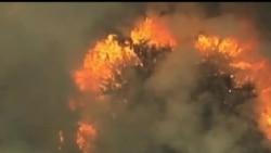 2013-07-02 美國之音視頻新聞: 亞利桑那火災19名消防員遇難