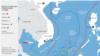 US Concerned over China's 'Interference' in South China Sea