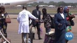 VOA英语视频: 南苏丹卫健系统薄弱何以应对新冠疫情
