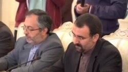 رایزنی وزیران امور خارجه ایران و روسیه در مسکو