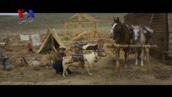 نگاهی به فیلم «دمزل» یا دوشیزه که مورد توجه منتقدان قرار گرفته است