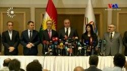 Kürt Referandumu Sonucu Açıklandı