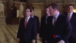 美国会众院多数党领袖败选震动共和党