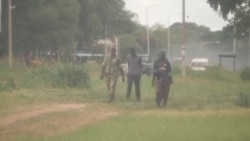 Zimbabwe's State Security Brutality Captured on Video