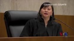 美国亚裔希望亚裔填补最高法院空缺