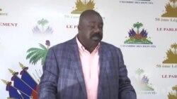 Ayiti-Eleksyon: Depite Jean René Lochard Swete Eleksyon 9 Oktòb yo Dewoule san Dezòd