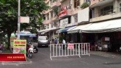 Nhiều người nhập cảnh chui vào Việt Nam mang mầm bệnh Covid