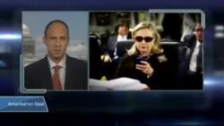FBI Clinton'ın Yargılanmasını İstemiyor