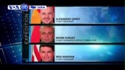 Các cơ quan không gian Mỹ và châu Âu tiếp tục hợp tác