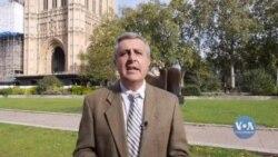 Деталі нової угоди про співпрацю України і Великої Британії – інтерв'ю з послом Вадимом Пристайком. Відео