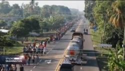 Washington šalje različite signale prema migrantima