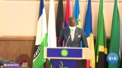 Reunião ministerial da SADC em Maputo