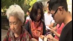 台灣選舉規模創紀錄 結果星期六晚揭曉
