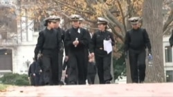 ABD Deniz Kuvvetleri Yabancı Öğrencileri Eğitiyor