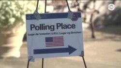 Демократы внесли законопроект об укреплении безопасности выборов