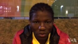 JO 2016 : le boxeur camerounais Hassan N'dam