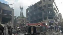 土耳其外長稱有權採取措施回應爆炸襲擊