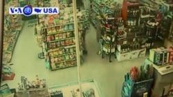 Manchetes Americanas 5 Julho: Califórnia continua a tremer depois de terramoto de 6.4