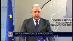 Avramopoulos: Luftojeni korrupsionin