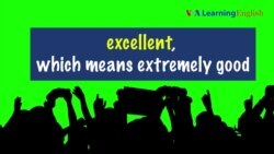 Everyday Grammar: What are Extreme Adjectives?