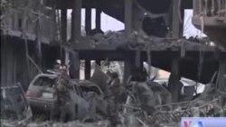 واکنش مشاور امنیت ملی پاکستان به حملات در کابل