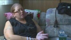 У Південній Дакоті жінка поїхала до лікарні із підозрою на каміння у нирках, а повернеться додому… із трьома малюками. Відео
