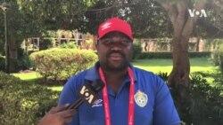 ZIFA: Siyaxolisa Ngokwenziwe Liqembu leZimbabwe Warriors