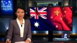 VOA卫视(2016年6月10日 第一小时节目)