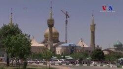 İran'da Çifte Saldırıda 12 Kişi Öldü