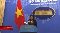 Việt Nam: Báo cáo của Mỹ về tự do tôn giáo 'không khách quan'