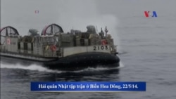 Nhật muốn chia sẻ thông tin quốc phòng với VN, mở rộng hiện diện trên Biển Đông