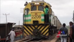 Nigeria Eyes Railroad Revival