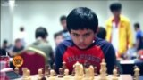شطرنج کا کم عمر ترین گرینڈ ماسٹر