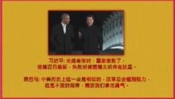 """海峡论谈:奥习""""瀛台夜话""""内容曝光 谈到民主与改革"""