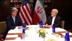 بازتاب ملاقات جان کری و مقامات ایران در فضای سیاسی آمریکا