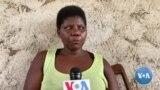 Idalina Malipo transforma parco subsídio em sustento