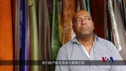 皮革业推动埃塞俄比亚经济