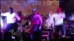 Fally Ipupa au Burundi pour un concert de Noël (vidéo)